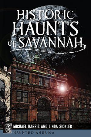 Historic Haunts of Savannah #TravelDestinationsUsaCities