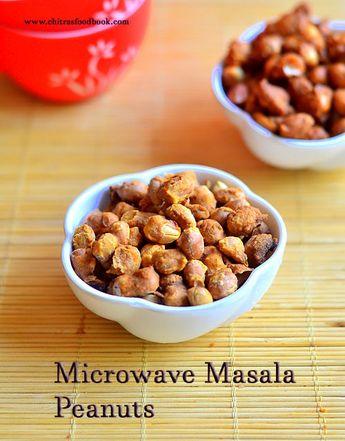 Microwave & Deep Fried Versions
