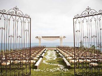 Terranea Resort Rancho Palos Verdes Terranea Weddings 90275