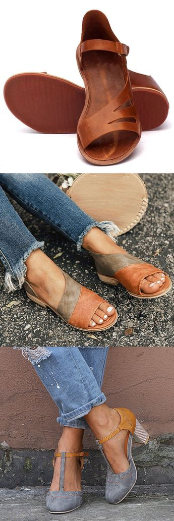 SHOP NOW>>Up to 70% OFF! Buy 2 Save More!100 Hot Summer Sandals for You.