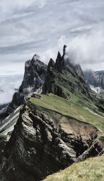 15 Astonishing Mountain Towns In Europe Worth Visiting