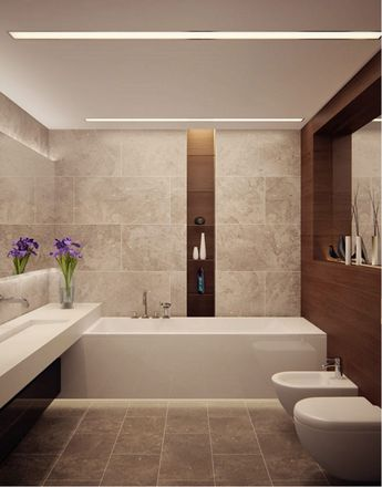100 Wonderful Luxurious Bathroom Design Ideas You Need To Know
