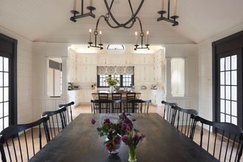 Benjamin Moore Ivory White 925 Kitchen And Shiplap Paint Color