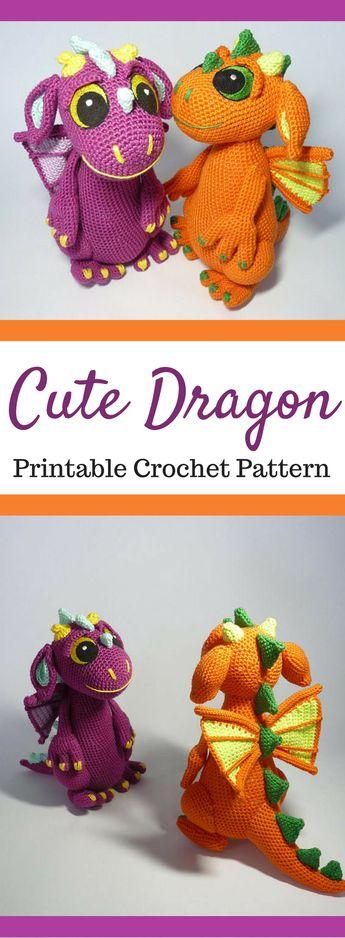 Owl - amigurumi crochet pattern