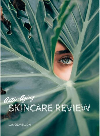 Anti-Aging Skincare Review: MD Complete