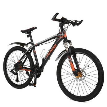 c58a86b739d Merax Finiss 26 inch Aluminum 21 Speed Magnesium Alloy Whe