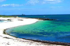 Glenan Islands, Bretagne, France                                                                                                                                                                                 Mehr