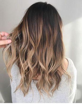 Hair is very cool!