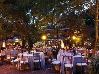 Wildwood Acres East Bay Wedding Venues Lafayette Reception Ca 94549