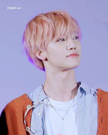Recently shared jaemin cute pink hair ideas & jaemin cute