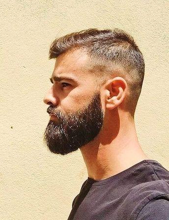 25 Best Long Beard Styles That Popular Nowadays