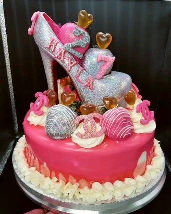 """Edible Stiletto Birthday Cake x @nikarycoxx   Song """"Bang Your Line"""" x @elhae  #NikkiEtreats #cake #birthdaycake #blingberries #Diva #candyapples #cakepops #ediblestiletto #edibleglitter #bridalshower #chocolatecoveredstrawberries #chocolatestrawberries #chocolatestrawberry #chocolate #strawberry #infusedstrawberries #infused #chocolateheels  #highheels  #highheelshoes #chocolatehighheel #chocolatehighheels #chocolatehighheelshoes  #chocolatehighheelshoe #atlanta #atlart #atlantaart #atlstrawberr"""