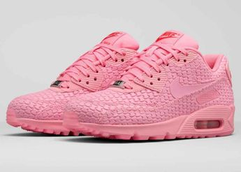 The Nike Air Max 90 Women's City Sweet Schemes Collection