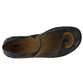 Cosmic mary jane shoe