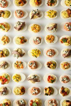 11 Amazing Deviled Eggs Recipes