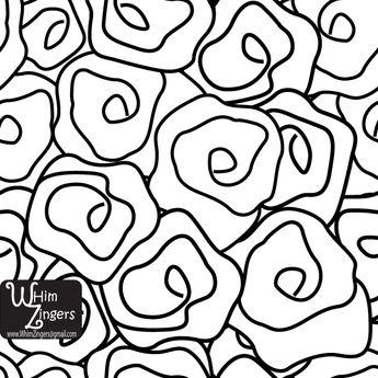 A digital repeat pattern for seamless tiling. #repeatpattern #seamlesspattern #textiledesign #surfacepatterndesign #vectorpatterns #homedecor #apparel #print #interiordesign #decor #repeat #pattern #modern #Floral #flowers #blackandwhite #plants #botanical #black #white #vector #repeat #repeating #tile #scrapbooking #wallpaper #fabric #patternpowerprompts