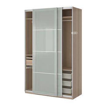 Ikea Pax Birkeland Garderobekast.Mobili Accessori E Decorazioni Per L Arredamento Della Cas