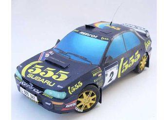 WRX-new-zealand-rally-1995-subaru-Impreza -kit168.com