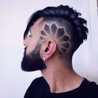 27 Coolest Haircut Designs For Guys To Try In 2019