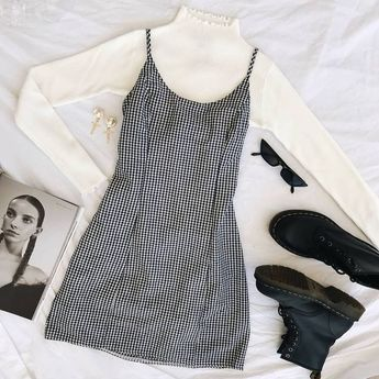 ☆ KNITS x MINIS ☆ The ultimate cool girl uniform - Get the Infinite Dreams Top + Highway Star Mini Dress ⚡️️ Online now