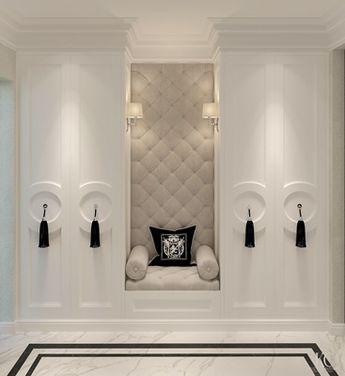 60 Best Easy DIY for Your Dream Closet Doors