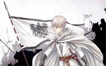 Hetalia X Male Reader (LEMON) - Punk!Prussia x Anime Nerd!
