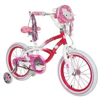 5c9031f6f4e Boys Hot Wheels 12-Inch Wheel Turbospoke Bike with Training