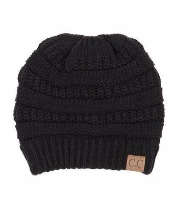 3087e4184079d4 C.C. Multi Color Beanie
