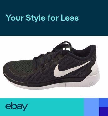 new arrival 1cb27 e024d Nike FREE 5.0 Black White Dark Grey-DV Grey 724383-002 (556)