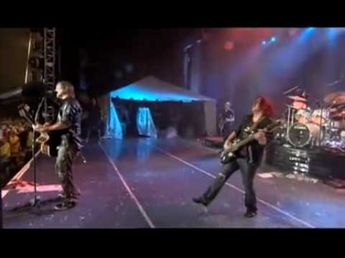 """The GOO GOO Dolls - """"Iris""""...Love this song! Live in Buffalo, NY...their hometown...and mine :)"""