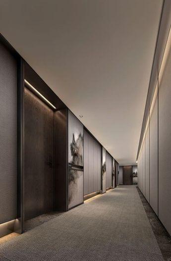 Astonishing Home Corridor Design For Your Home Inspiration 30