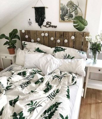 We're within the peak of Summer season and what higher option to have a good time than giving your bed room an exquisite seasonal replace. Benefit fro... ,  #bedroomsummer