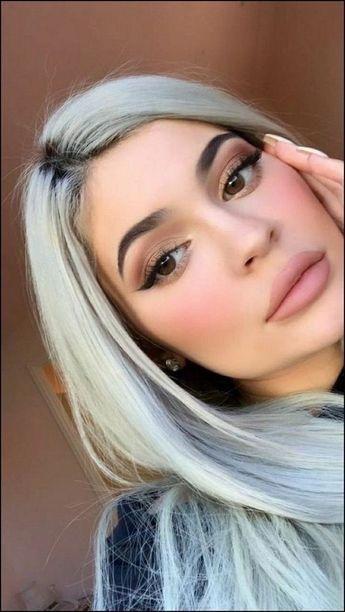 35 Summer Makeup Eyeshadow Ideas for Women 2019