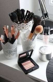 Makeup room inspiration beauty products 26 trendy ideas #beauty