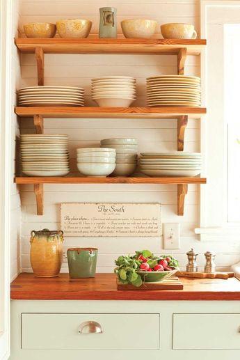 How to Create a Zero-Waste Kitchen - Green Homes - Natural Home & Garden