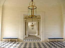 Résultats de recherche d'images pour «chateau de maisons laffitte vestibule»