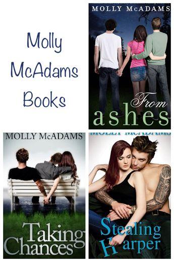 Deceiving Lies Paperback By Molly Mcadams
