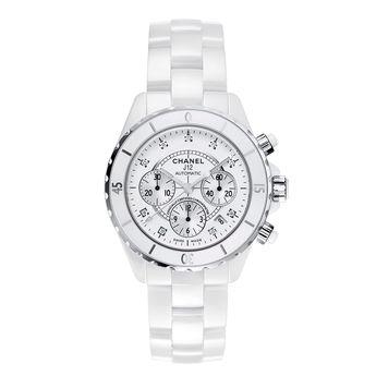 J12 Chronograph Watch - H2009