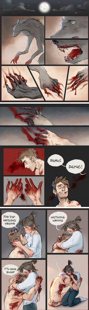 Remus...