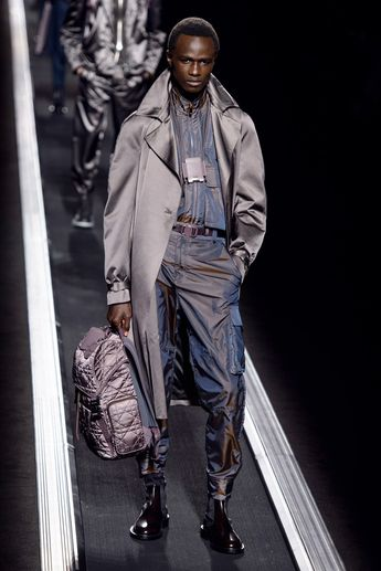 Dior Men Fall 2019 Menswear Fashion Show