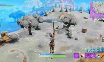 What is the secret of the mysterious ice sphere in the sky at Fortnite? #game #ps #gamer #gaming #games #playstation #fortnite #videogames #xbox #pc #fun #meme #memes #pubg #xboxone #twitch #gta #follow #funny #lol #youtube #love #art #videogame #play #anime #gamergirl #gamers #like #bhfyp