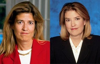 Greta Van Susteren Plastic Surgery Before And After Photos #celebrities #enterta