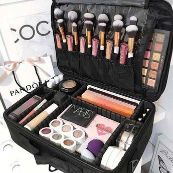 24 Makeup Organizer Ideas Every Fashionista Lady Needs