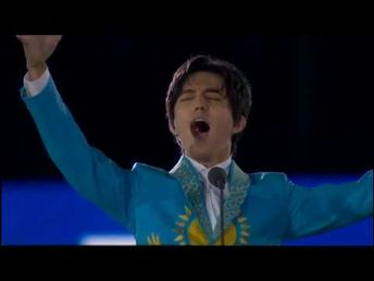 Dimash Kudaibergen - The Crown ~ One Be