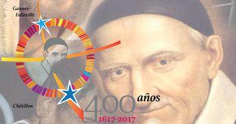 """""""Llamados a evangelizar"""": un tema de formación en el 400 aniversario del Carisma Vicenciano"""