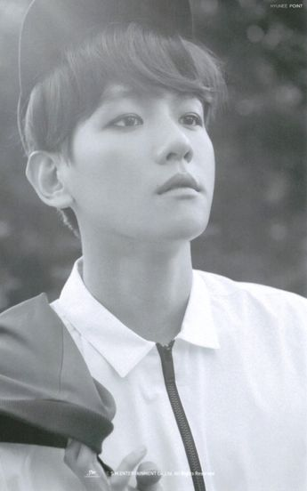 Beautiful Baekhyun