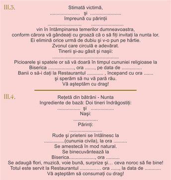 Text Invitatii Nunta Google Search