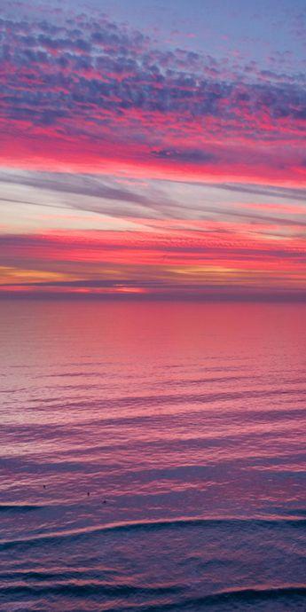 Pic of the Day...Dusk 🌅 --------------- #beach #sunset #sunsets #sundown #tropics #travel #beaches
