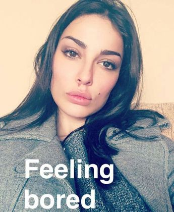 "NNNs Forever ∞ on Instagram: ""Nadoun on SnapChat 😍💗 #nadinenjeim"