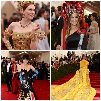 Chinese Inspired Dress